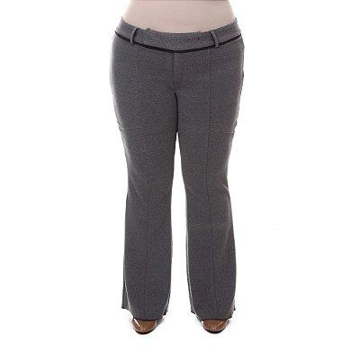 Calça Plus Size Eloá | Loulic