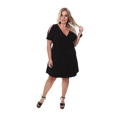 Vestido Plus Size Talita | Loulic