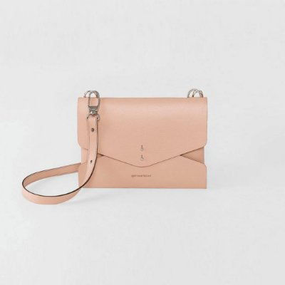 Bolsa 'Pixie' Blush Pequena