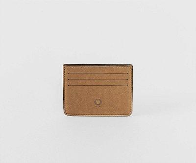 Porta Cartões 'Lili' Caramel