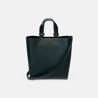 Bolsa 'Mini Tess' Dark Green