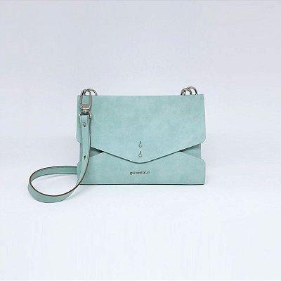Bolsa 'Pixie' Mint Pequena