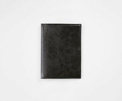 Capa Caderneta de Saúde 'Juno' Black