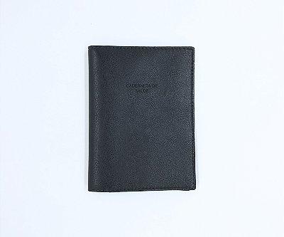 Mini Capa Caderneta de Saúde 'Juno' Black
