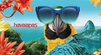 Óculos Havainas