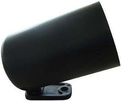 Copo ø60mm Plástico Comum Preto