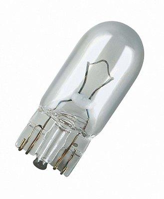 Lampada Esmagada 5w 12v Philips