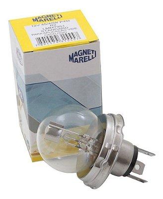 Lampada H5 Magneti Marelli 60/55w 12v
