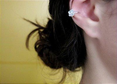EAR CUFF VIOLETA
