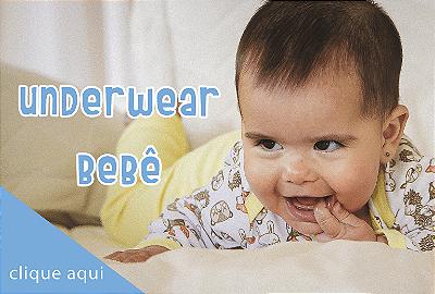 Underwear Bebê