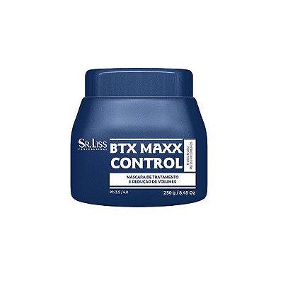 SR. LISS - BOTOX MAXX CONTROL 250G