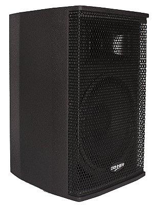 Caixa De Som Acústica Ativa Donner 280W DN12A