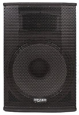Caixa De Som Acústica Ativa Donner 350W DN15A