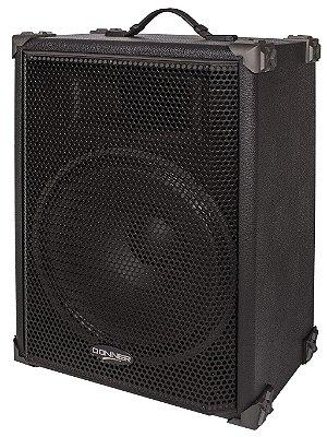 Caixa Acústica Ativa Donner 280W Vega 15