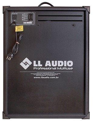 Caixa de som Amplificada Multiuso TRX12 – 80 W RMS