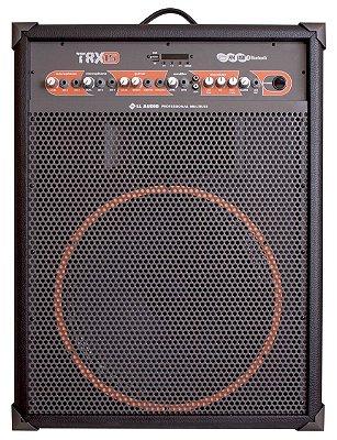 Caixa de som Amplificada Multiuso TRX15 – 120 W RMS