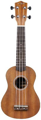 Ukulele Strinberg Tenor uk06