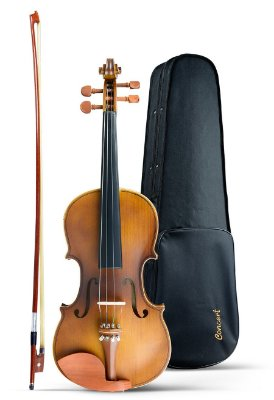 Violino Concert modelo CV50 4/4