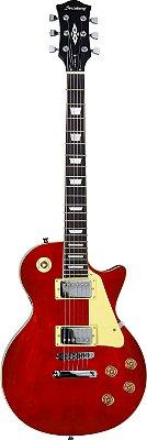 Guitarra Strinberg Les Paul LPS230 Vermelha
