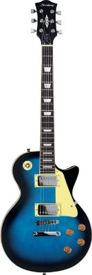 Guitarra Strinberg Les Paul LPS230 Azul