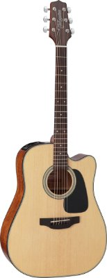 Violão Takamine GD15 Natural