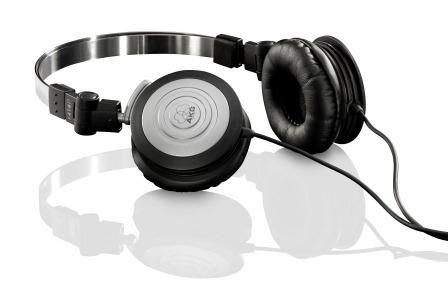 Fone de ouvido monitor de palco AKG K414 P