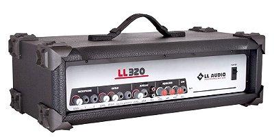Cabeçote Multiuso Amplificado LL320