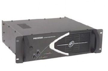 Amplificador de Potencia LL 5000