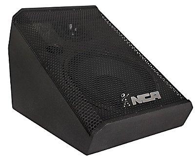 Monitor de Palco Passivo NCA M12 - 100W RMS