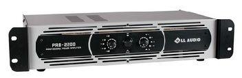 Amplificador de Potencia LL 2200