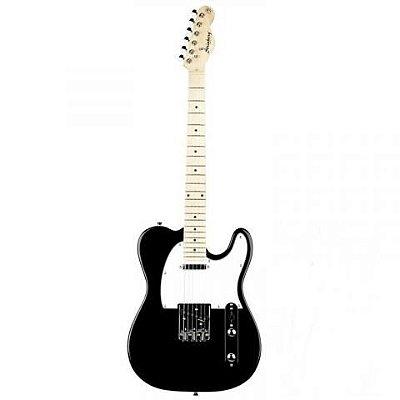 Guitarra Strinberg Telecaster TC120s Preta