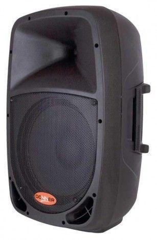 Caixa Acústica Passiva DR1212P - 280W RMS