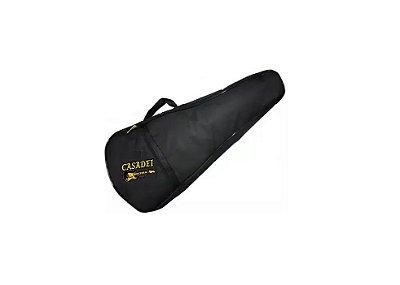 Capa Para Cavaquinho Cavaco Bag Acolchoada Avs Super Luxo