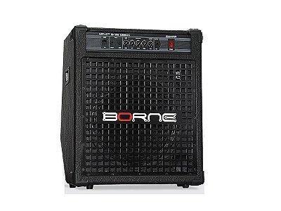 Amplificador Para Contra Baixo Borne Impact Bass CB200