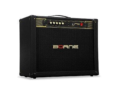 "Amplificador Para Guitarra Borne Vorax2100 2 falante 10"""
