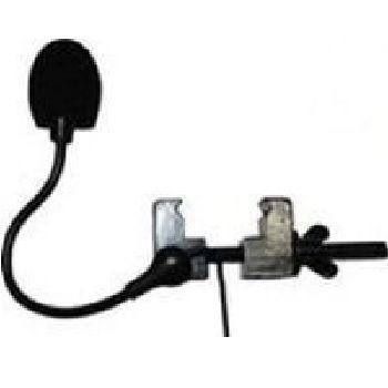 Microfone Captador De Som Para Percussão Black Bug Mp-2100