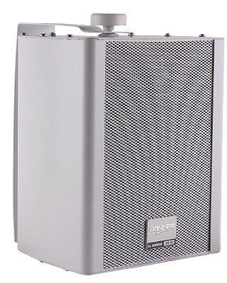 Caixa de Som Ambiente Par Donner KW40 Branca 60W RMS