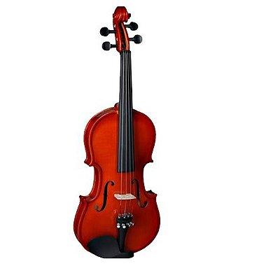 Violino Vignoli 3/4 Vig134 Estojo Arco breu