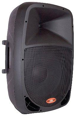 Caixa Acústica Passiva DONNER DR1515P 350W RMS
