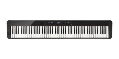 Piano Casio Digital Privia PXS3000 88 teclas
