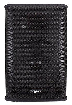 Caixa Acústica Ativa Donner Linha NFX5000