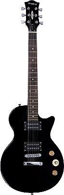 Guitarra Strinberg Les Paul LPS200 Preta
