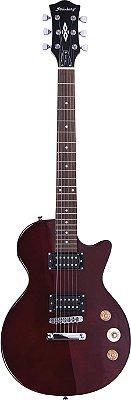 Guitarra Strinberg Les Paul LPS200 Vinho