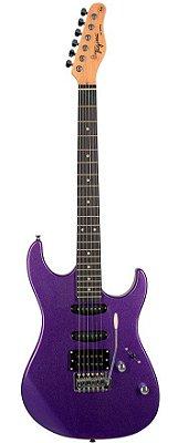 Guitarra Tagima serie TW TG510 Roxa