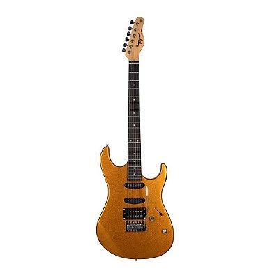Guitarra Tagima serie TW TG510 Dourada
