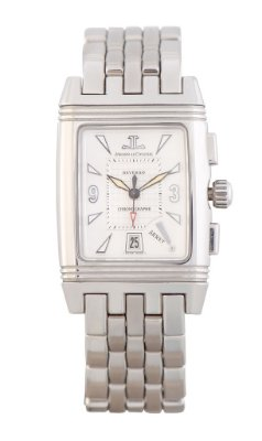 60e8f0f171c Relógio Jaeguer LeCoultre Reverse