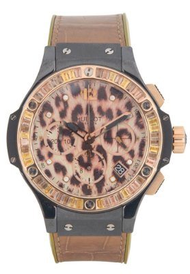 Hublot Big Bang Leopard