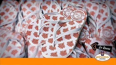 fabrica de chinelos em campinas - kit com 350 pares linha Premium