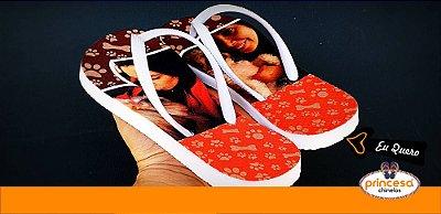sandalia para casamento madrinha - 1 par