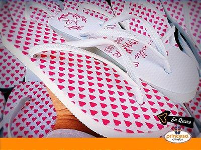 chinelos personalizados baratos sp